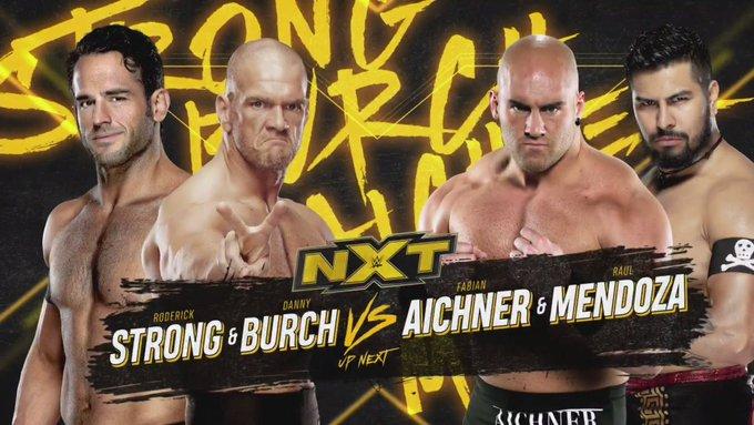 Watch WWE NXT