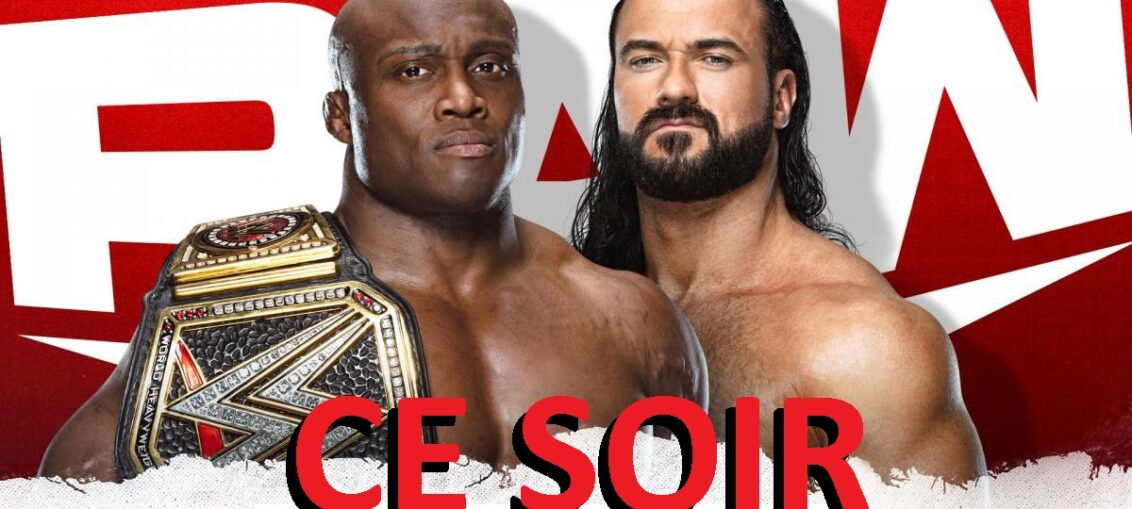 Watch WWE RAW McIntyre Lashley